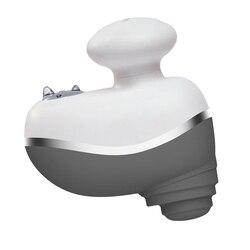 Momoda мышцы глубокая Релаксация организма Электрический массажер Excercise высокая частота вибрации фасции перезаряжаемые туалетных принадлежн...