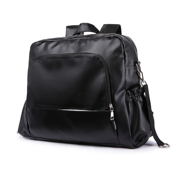 Ideal Large Diaper Bag Backpack Deluxe Multi-Function Waterproof Stylish Travel Tote with Stroller Strips for Diapers