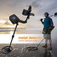 Handheld Industrial Wall Scanner Metal Detector Treasure Hunter Silver Finder DISC Distinguish the Detected Metal Species