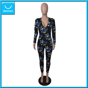 2020 Hot Selling Women's Sweatsuits Sports Suits Skinny Sports wear Long sleeve Two pieces