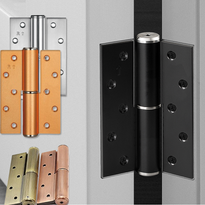 Hydraulic Hinge Metal Aluminum Alloy 6
