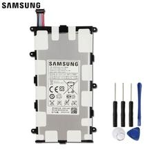 Samsung Original Replacement Battery SP4960C3B For Samsung GALAXY Tab 7.0 Plus P6200 P6210 P3110 P3100 Tablet Battery 4000mAh