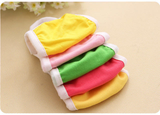 3/5pcs face mask for kids Reusable facemask Anti-Dust Mouth Respirator boys girls washable face mask baby face protection masque 5