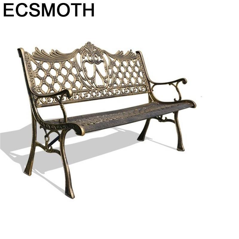 Mobilya'ten Bahçe Sandalyeleri'de Y Silla Sandalye Meuble Mobilier Tuinmeubelen Mobili Da Giardino Transat veranda Mueble De Jardin dış mekan mobilyası bahçe sandalyesi title=