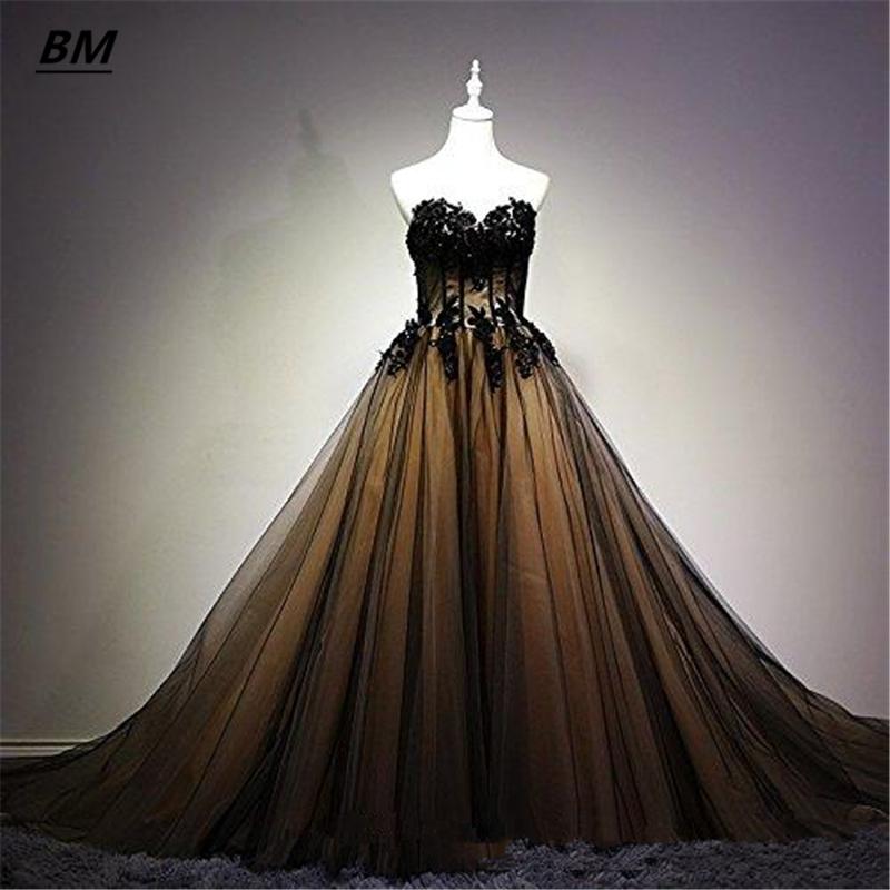 BM Quinceanera Dresses 2021 Ball Gown Tulle With Appliques Beads Sweet 16 Lace Up Prom Party Debutante Vestidos De 15 Anos BM342