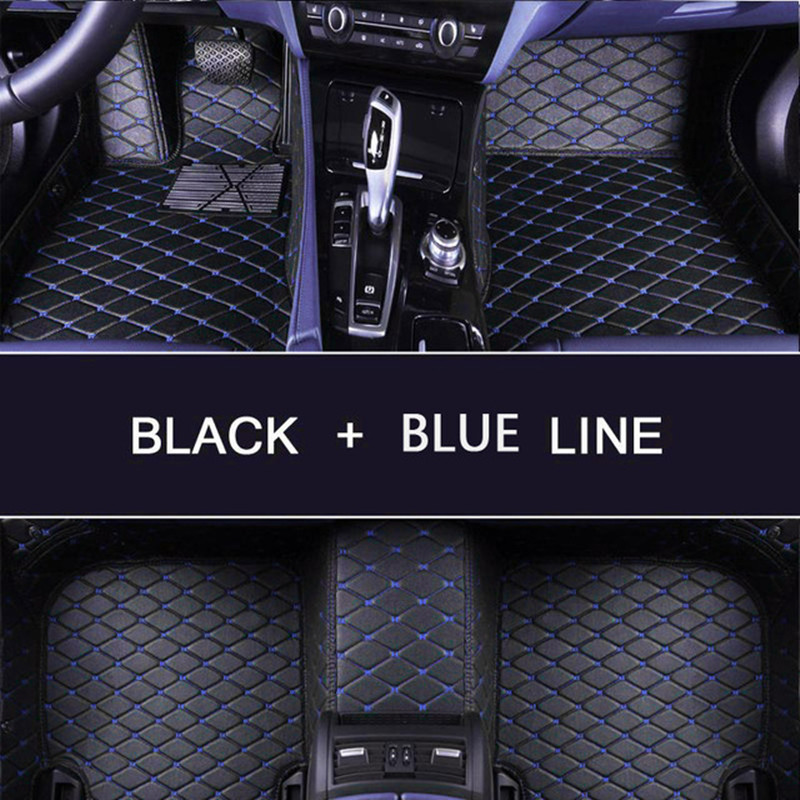 GENUINE MITSUBISHI L200 SINGLE CAB 2007-2012 CARPET MAT SET
