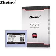 Zheino 1,8 дюймов ZIF CE 32 Гб SSD Внутренний твердотельный диск 2D MLC NAND FLASH 5 мм жесткий диск для ноутбука