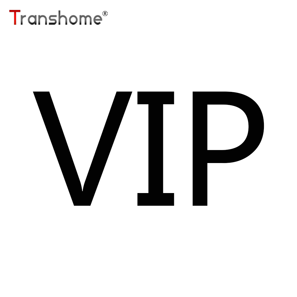 Transhome VIP LINK FRO  CST
