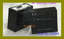 Relé 12MBU-NR 12VDC 4 15A Relé 12MB-NR
