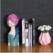 Художественные изделия в европейском стиле для девочек украшение