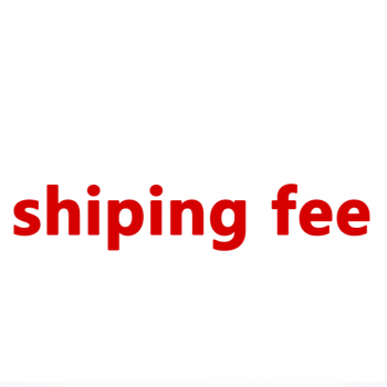 Used to supplement postage and reissue goods, please note when submitting an order image
