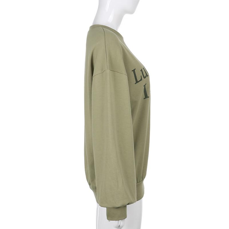 ArmyGreen Sweatshirt (5)