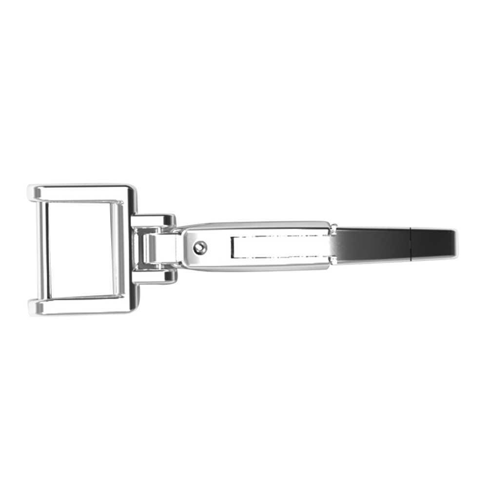 Porte-clés en métal de mode porte-clés de Logo de voiture pour Honda Audi VW Benz Ford nouveau