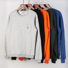 2021 New Brand Hoodies Streetwear Hoodie Sweatshirt Men Fashion Autumn Winter Hip Hop Hoodie Pullover Sweatshirts
