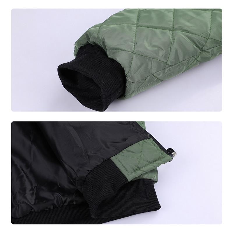 H1863510bef8a463d99c91f2eaeda7f1b6 2019 Autumn Winter Jacket Men Warm Coats Streetwear New Male Lightweight Windproof Packable Jacket hip hop baseball Coat Outwear
