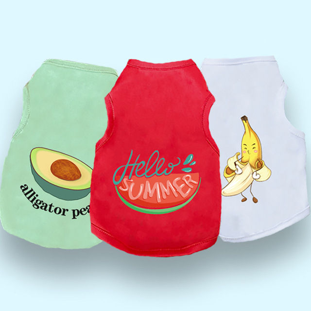 Designer Summer Cartoon Shirt