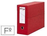 ボックス転送ブラウンフォリオ裏地余分なダブル LOMO 80 ミリメートルケースインテリアカード赤