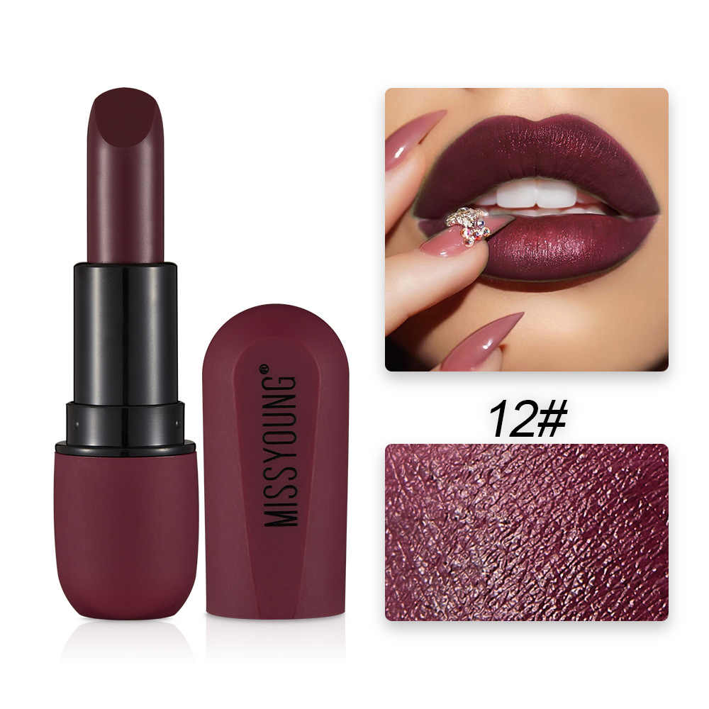 2019 sexy vermelho marrom maquiagem à prova dmultifunction água multifunções brilho labial tingimento líquido lipgloss blusher maquiagem de longa duração cosméticos