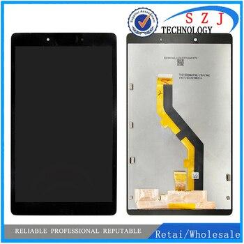 8 дюймов ЖК-дисплей для Samsung Galaxy Tab A 8,0 2019 SM-T290 SM-T295 T290 T295 ЖК-дисплей + сенсорный экран дигитайзер в сборе