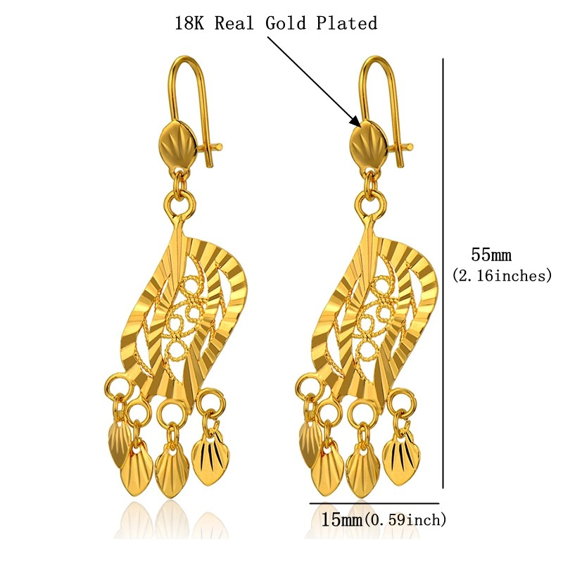 429 Gold Color