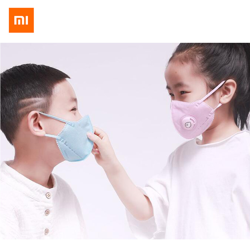 pbudi n95 mask for kids