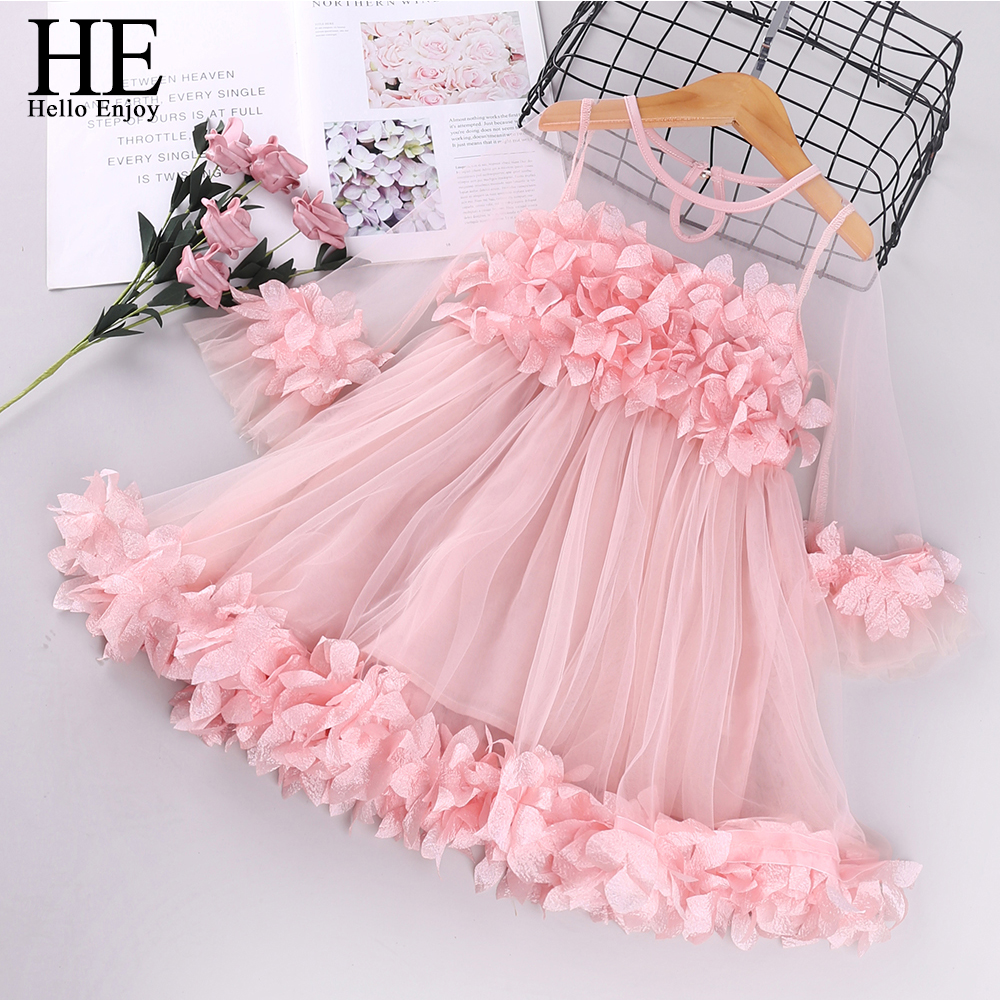 Fashion Toddler Kids Baby Girls Bow Princess Dress Party Pageant Gown new TWG