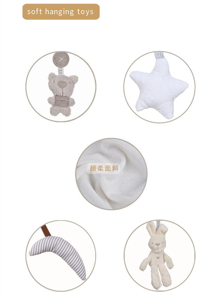 Cheap Móbiles e chocalhos para bebês