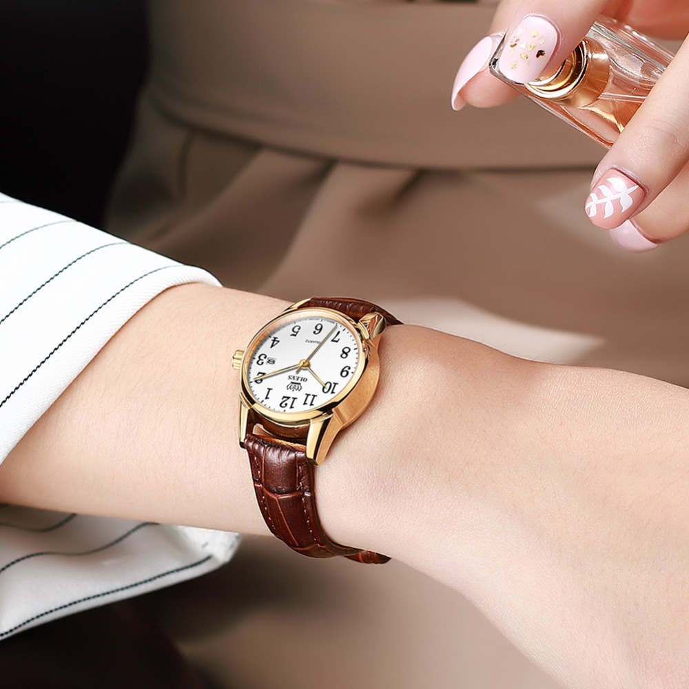Top Brand casual Women Watches