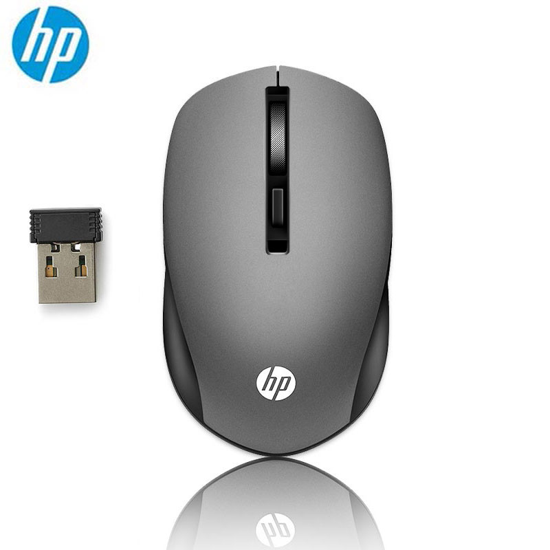 2400 DPI Wireless 2.4G Optical Gaming Mouse Mice for Dell HP PC Laptop Mac
