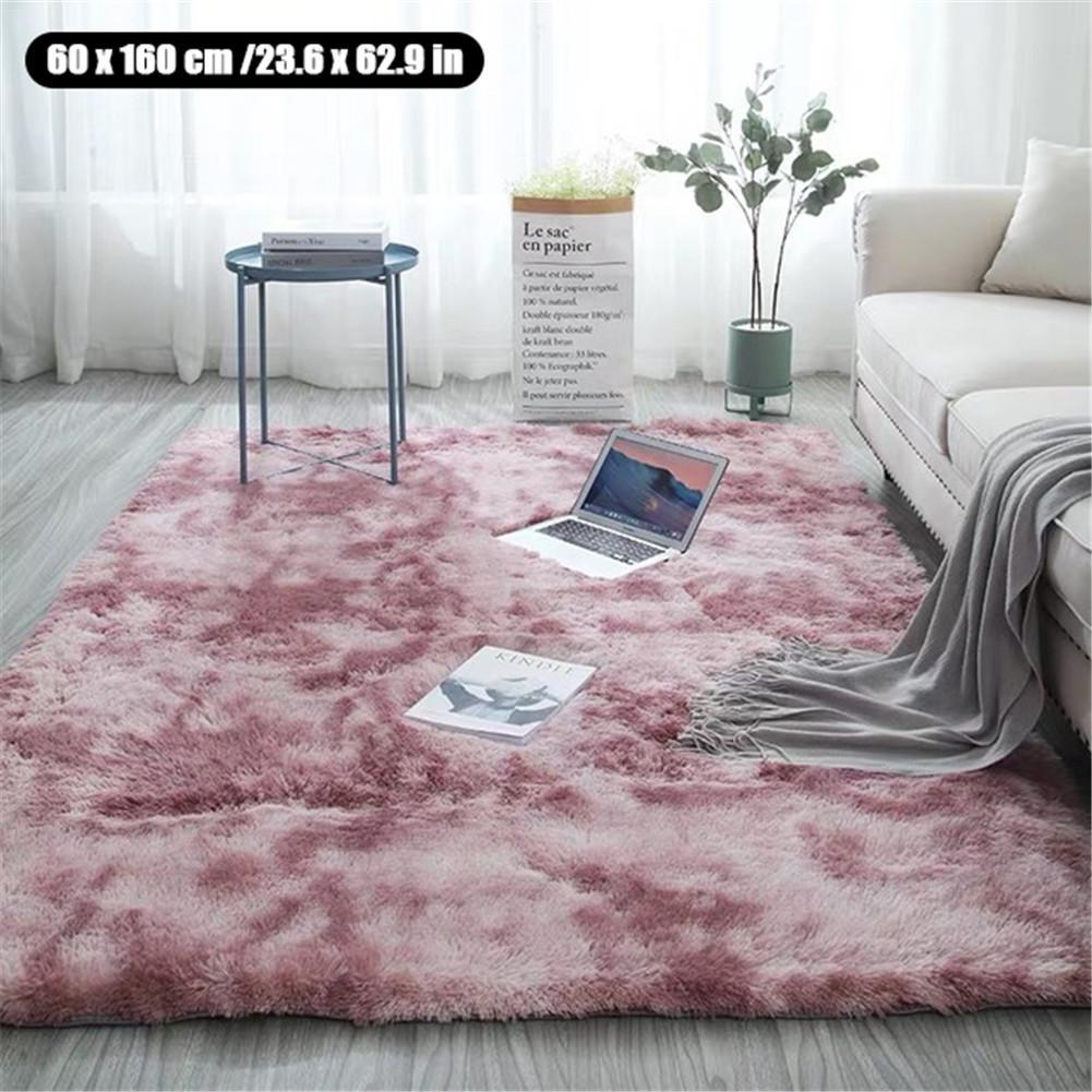 Multi Szies Tie Dye Carpet Soft Area