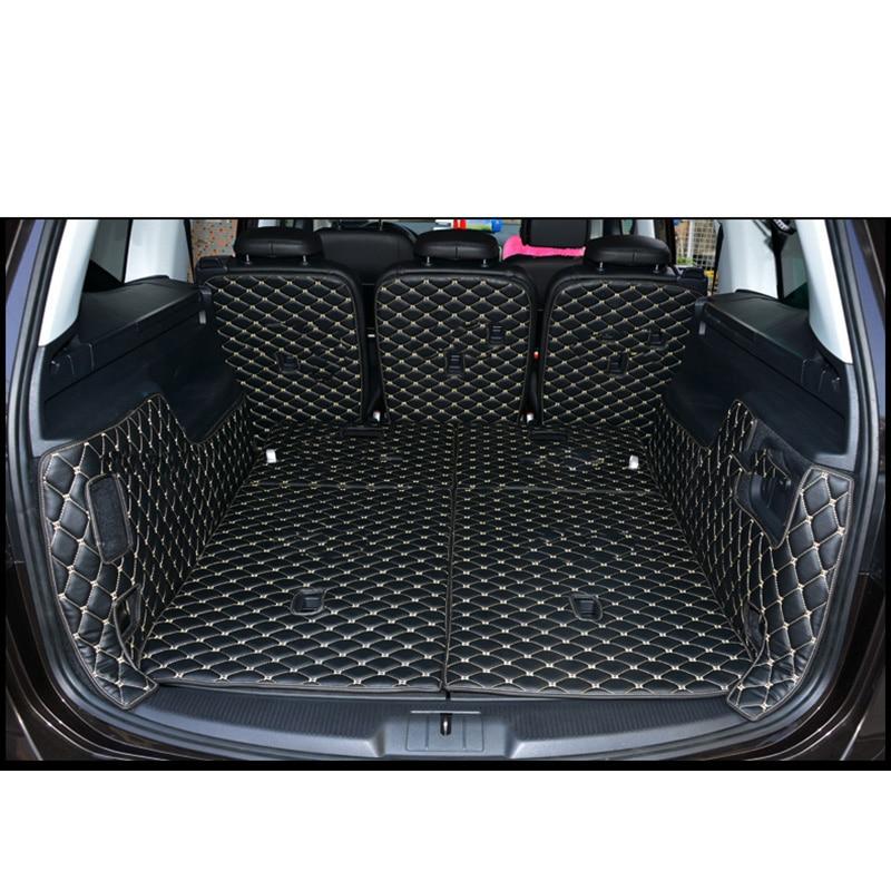 PEUGEOT 5008 2010,2011,2012,2013,2014,2015,2016 Dog Car Boot Liner Mat