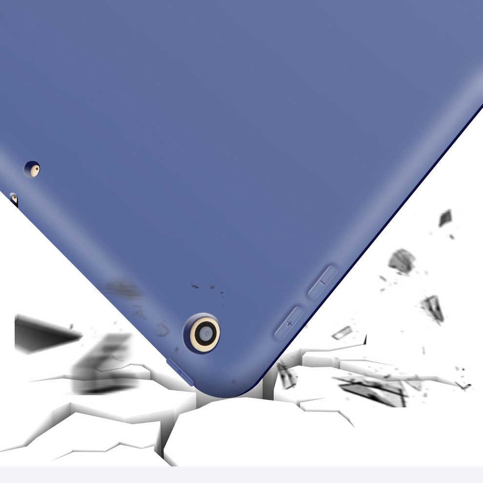 新しい ipad air 3 10.5 インチモデル A2152 A2153 A2154 A2123 、のための ipad air 10.5 インチカバーオートスリープ/ウェイク軽量スタンド