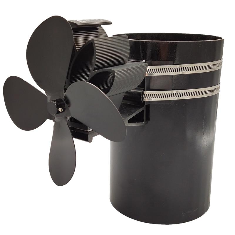 TOP 4 Stop The Electric Oven Fan Stove Fan Fan On The Chimney