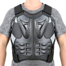 Новая гоночная мотоциклетная броня для мотокросса, защитная Экипировка для спины позвоночника, куртка, жилет, мотоциклетная куртка, полный костюм, бронежилет