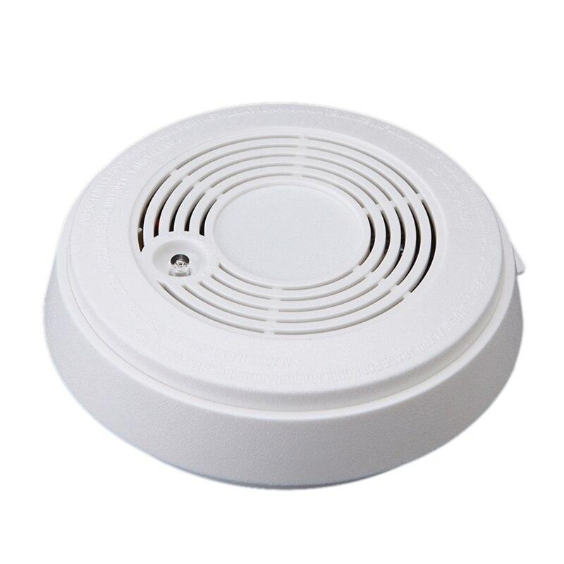 HOT-Smoke Composite Alarm Carbon Monoxide Sensor Smoke Detector Integrated