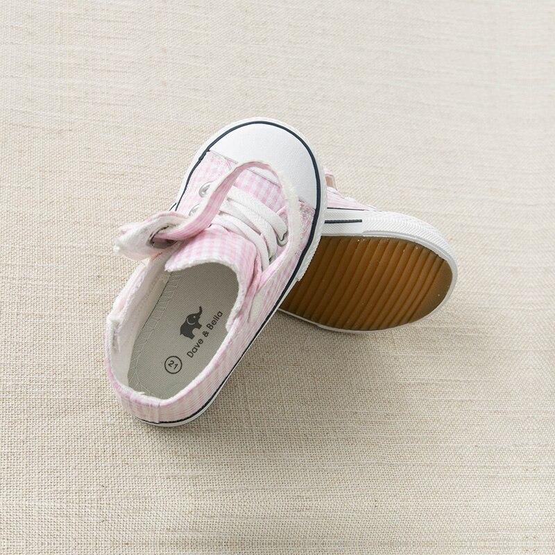 menina do bebe sapatos casuais rosa primavera outono 02