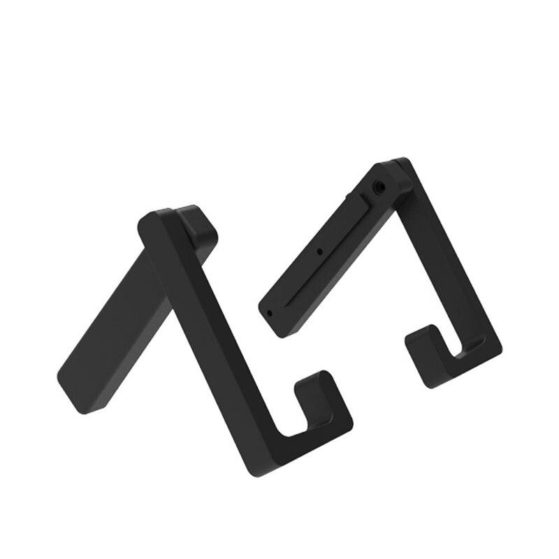 Tüketici Elektroniği'ten Standlar'de Iki bir araç içi telefon tutucu tutucu standı NS nintendo anahtarı montaj standı ayarlanabilir masaüstü tutun evrensel taşınabilir title=