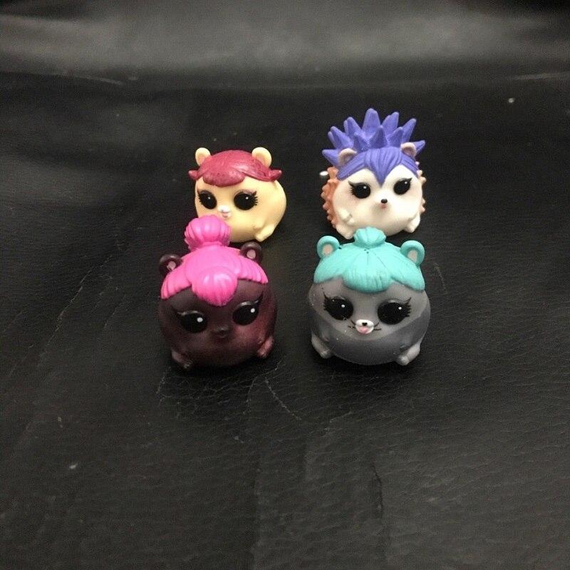 One Pcs L.O.L. Surprise Pet Toy For Children Lol Original Toy Mini Lols Pets Original Surprise Accessories L.O.L.
