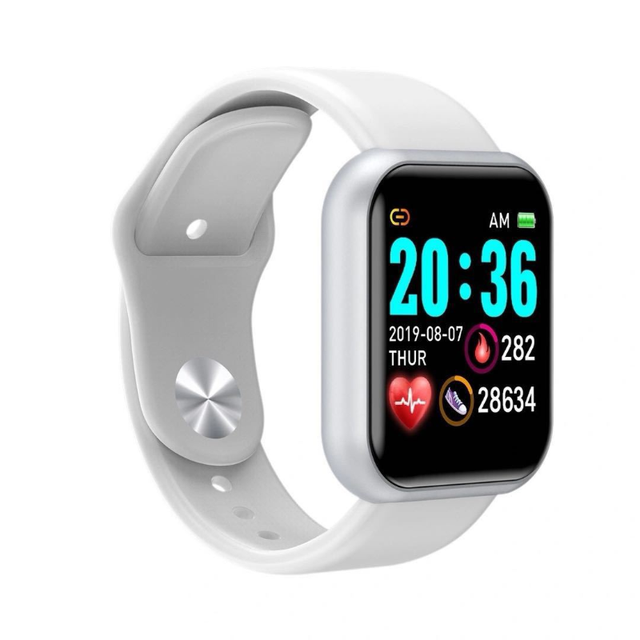 FEOOE Smart Electronics Wearable Devices Wristbands Smart Bracelet Heart Rate Blood Pressure Sports Bluetooth Watch Gift New Yxm 3