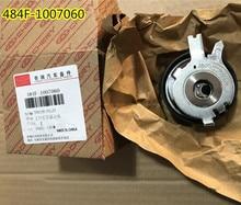 Tensor de temporizador del motor para Chery Tiggo 5 A3 M11J3 V5 Eastar 484F 1007060