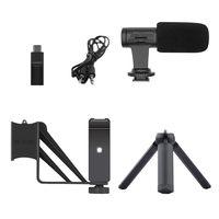 1 комплект камера Запись микрофонный аудио адаптер кабель для DJI Osmo Карманная камера