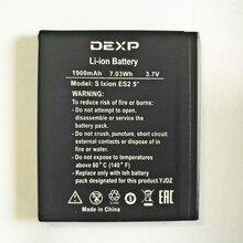3.7V 2250mAh DEXP IXION ES2 5 Inch Mobile Phone Bat