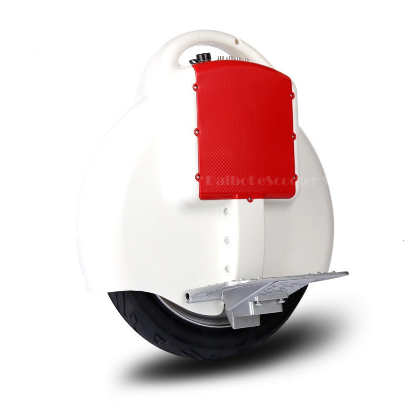 Daibot Portable Electric Scooter One Wheel Self Balancing Scooters Buletooth Speaker 14 Inch 350W 60V Electric Unicycle Scooter  (1)