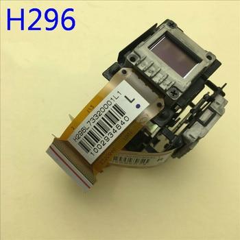 H296 Projector LCD Panel Board HTPS Matrix Panels  for EPSON EB-450W/826W/W10 Single Piece