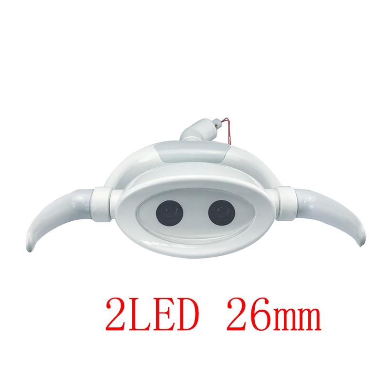 15w dental led lampada inducao dentes 04