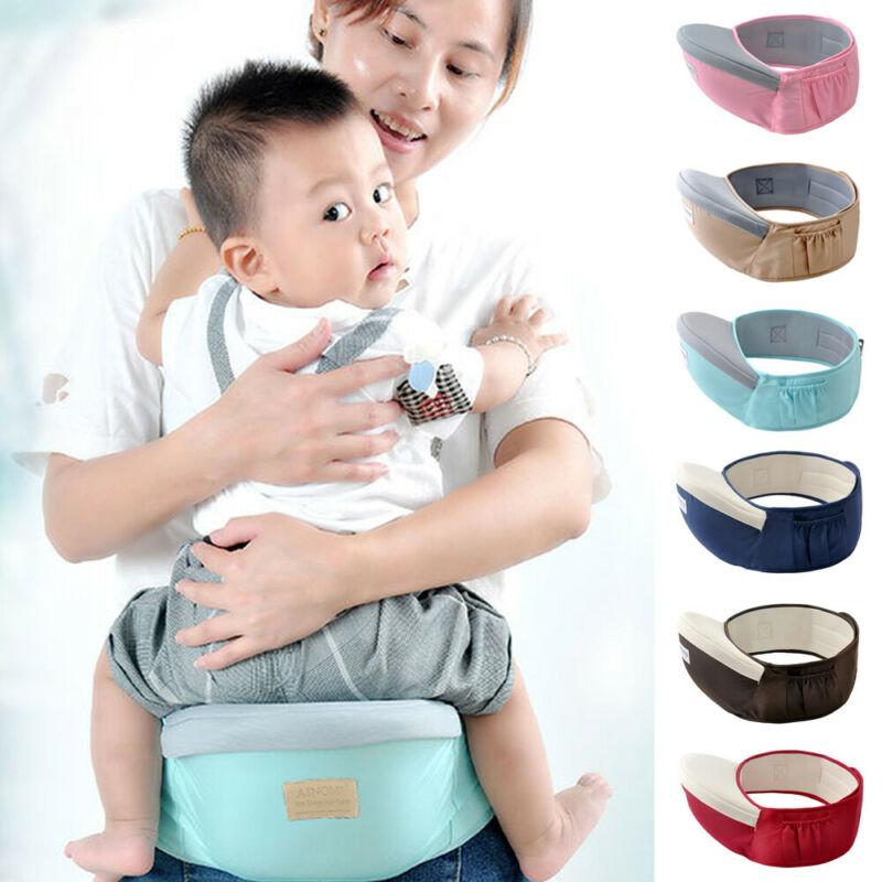 Waist Belt Baby Carrier Waist Stool Walkers Baby Sling Hold Waist Belt Backpack Hipseat Belt Kids Infant Hip Seat|Backpacks & Carriers|   - AliExpress
