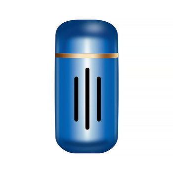 TiOODRE odświeżacz powietrza do samochodu stałe aromaterapia Metal Safe Car wylot powietrza dezodorujący klimatyzacja rozpylacz zapachów klip tanie i dobre opinie CN (pochodzenie) Car Fragrance Diffuser Clip Plastikowe + Stop 1 8cm Natural Small Easy to use
