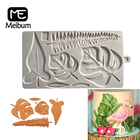 Meibum Turtle Leaf S...