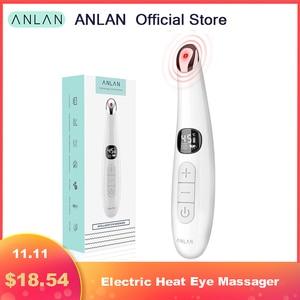ANLAN Electric Eye Massager An