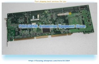 Original ROCKY-3785EV V: 1.1 industrial motherboard